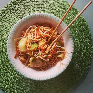 87-Spaghetti-di-riso-saltati-con-verdure