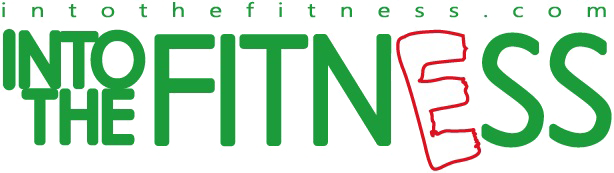 into the fitness - logo 2016